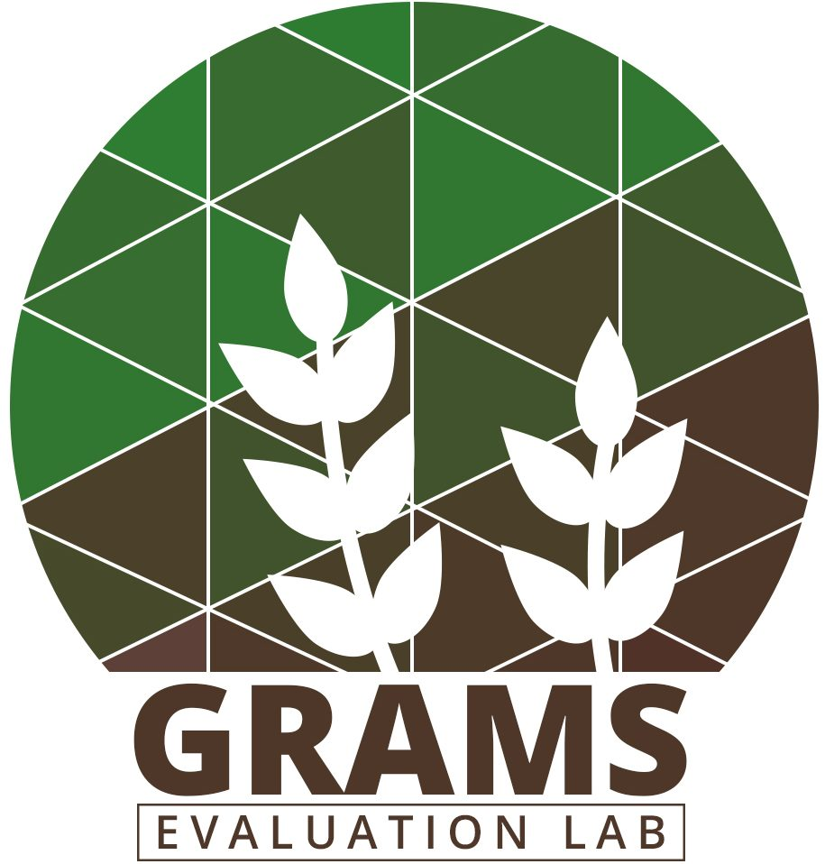 GRAMS EVALUATION LABS